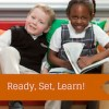 Parents of Preschoolers You are Invited to Ready, Set, Learn!