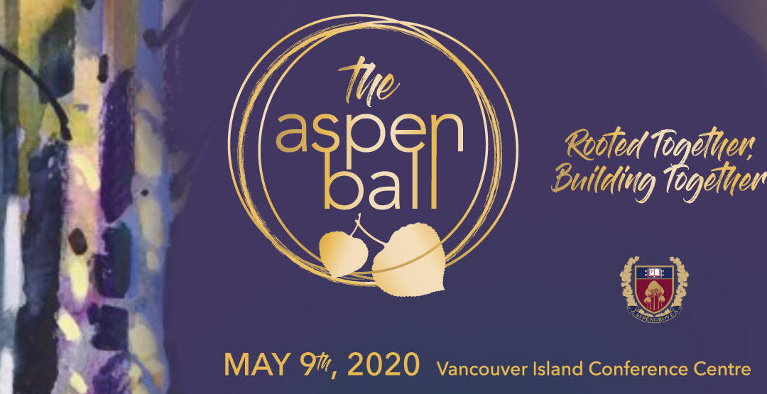 Aspen Ball Tickets – Postponed
